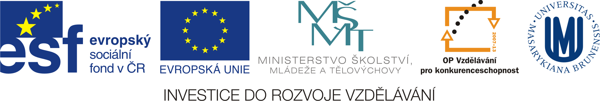 Logo OPVK MU