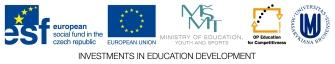 Logolink Operačního programu Vzdělávání pro konkurenceschopnost