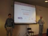 Prezentace na konferenci INSPO 2012